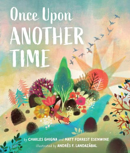 celebrate-picture-books-picture-book-review-once-upon-another-time-cover