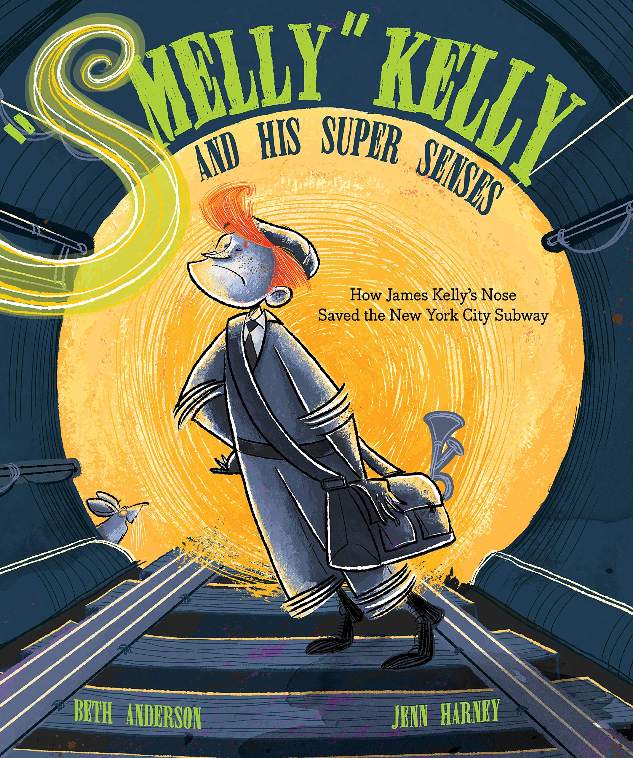celebrate-picture-books-picture-book-review-smelly-kelly-cover