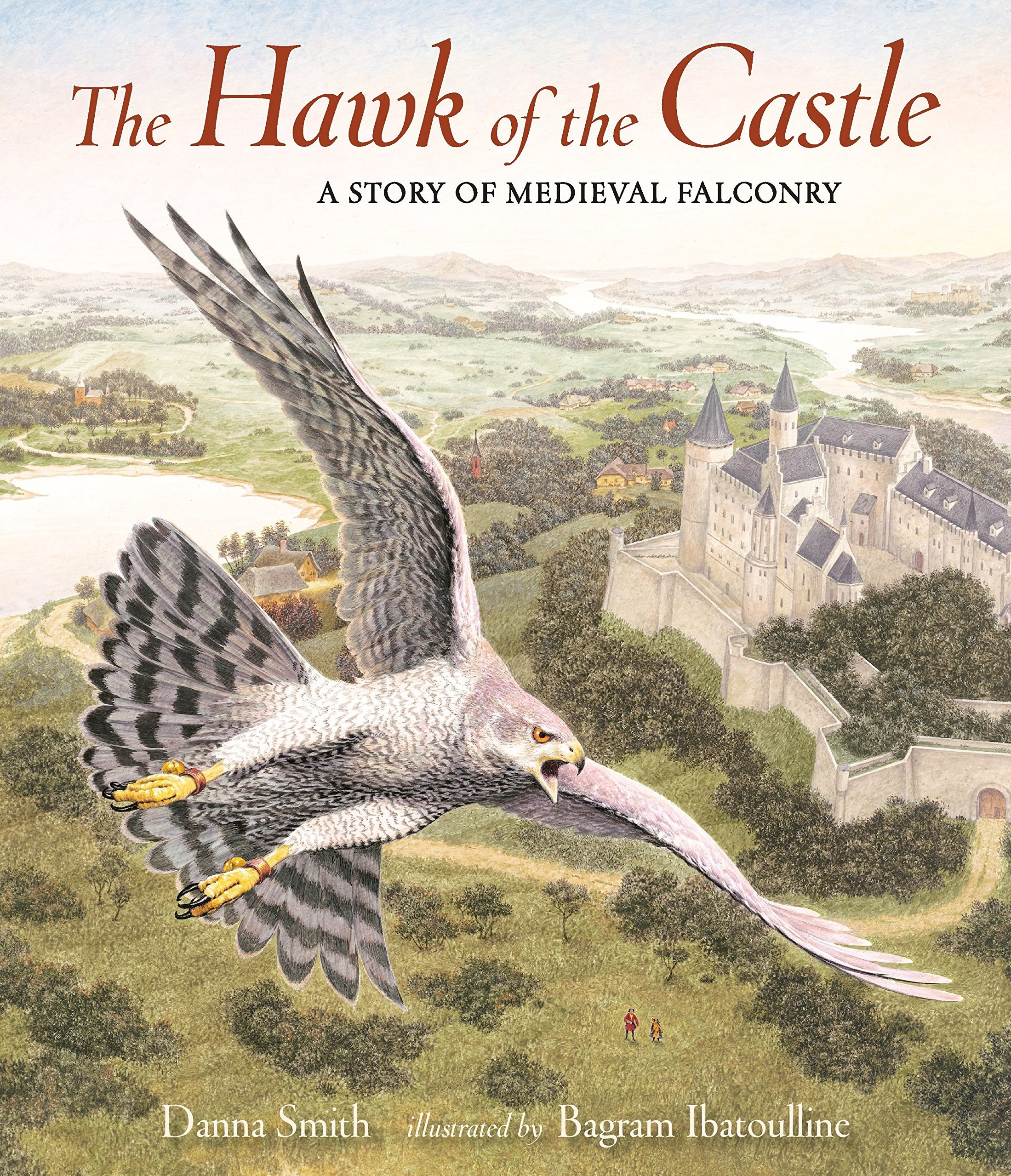 celebrate-picture-books-picture-book-review-the-hawk-of-the-castle-cover