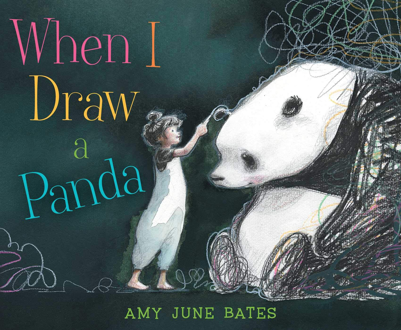 celebrate-picture-books-picture-book-review-when-I-draw-a-panda-cover