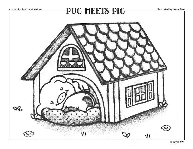 celebrate-picture-books-picture-book-review--pug-meets-pig-coloring-page-nap-time