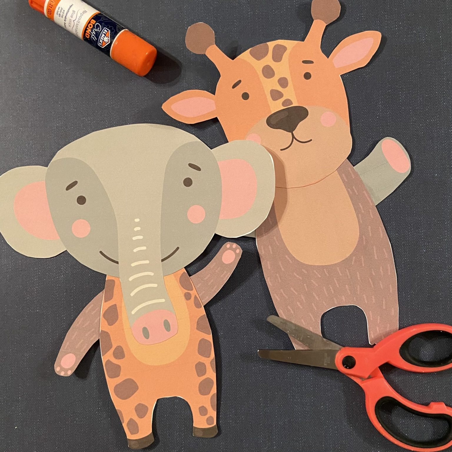 free-kids-crafts-animal-mixup-activity