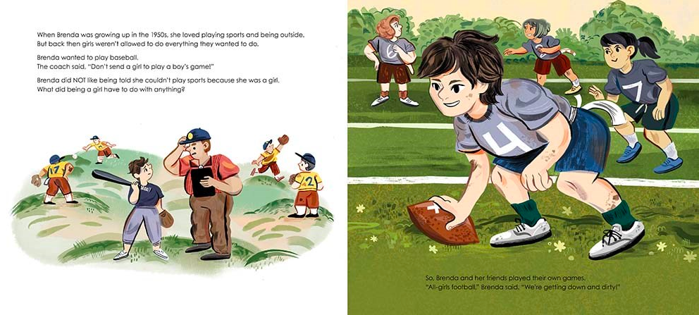 celebrate-picture-books-picture-book-review-send-a-girl-football