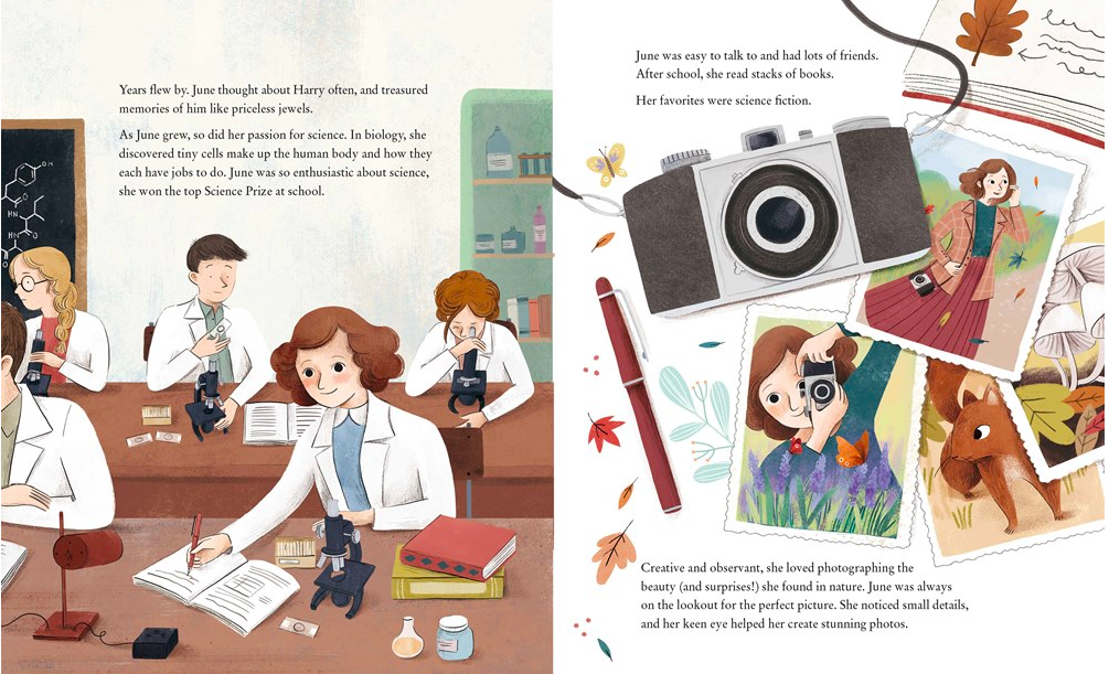 celebrate-picture-books-picture-book-review-june-almeida-virus-detective-photographer