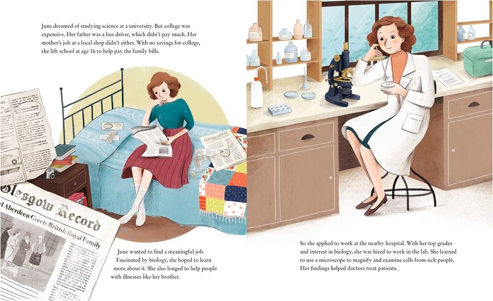celebrate-picture-books-picture-book-review-june-almeida-virus-detective-hospital