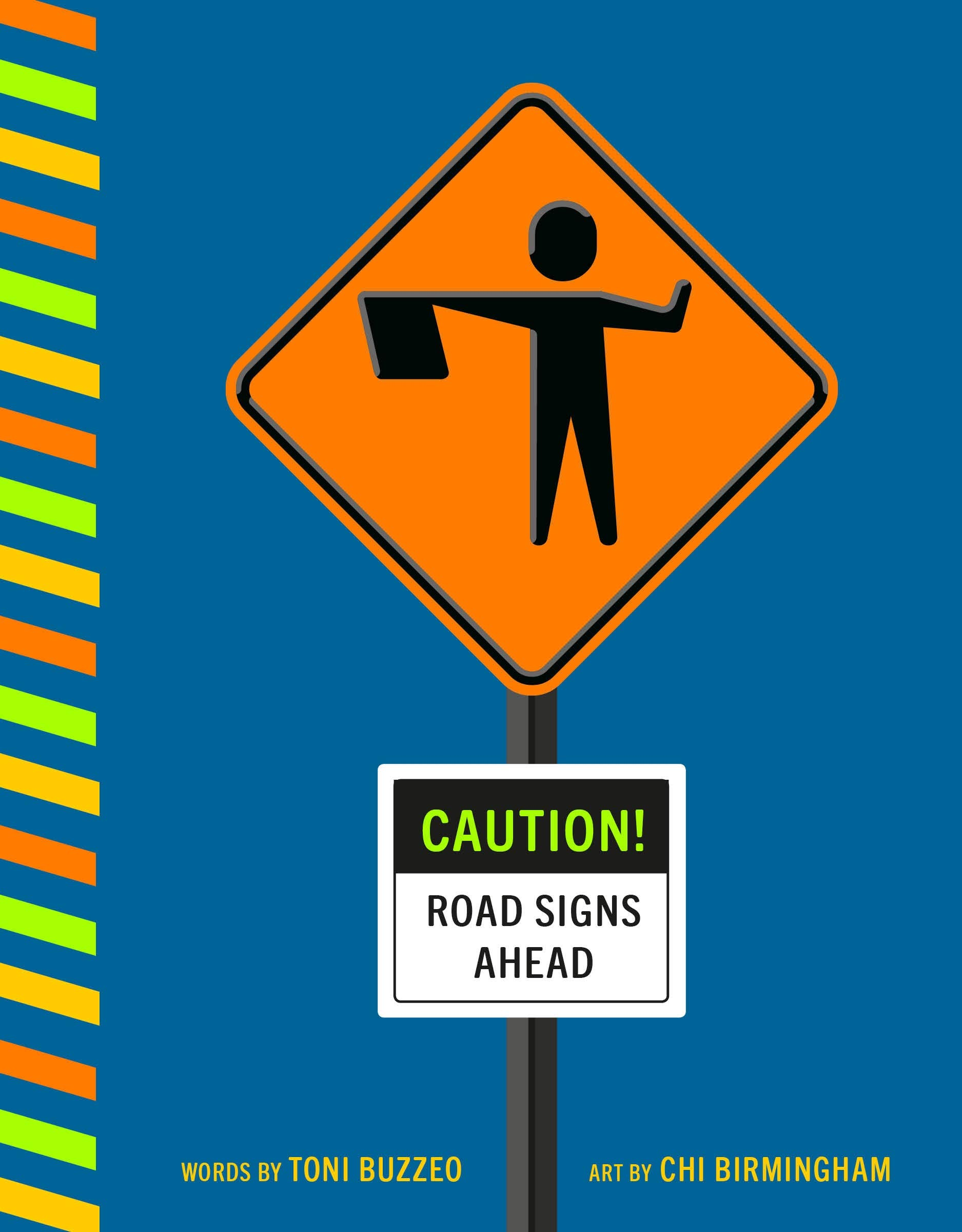 celebrate-picture-books-picture-book-review-caution-road-signs-ahead-cover