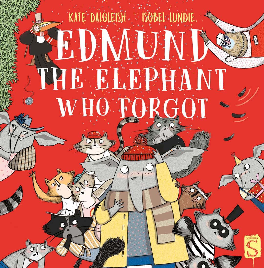 celebrate-picture-books-picture-book-review-edmund-the-elephant-who-forgot-cover