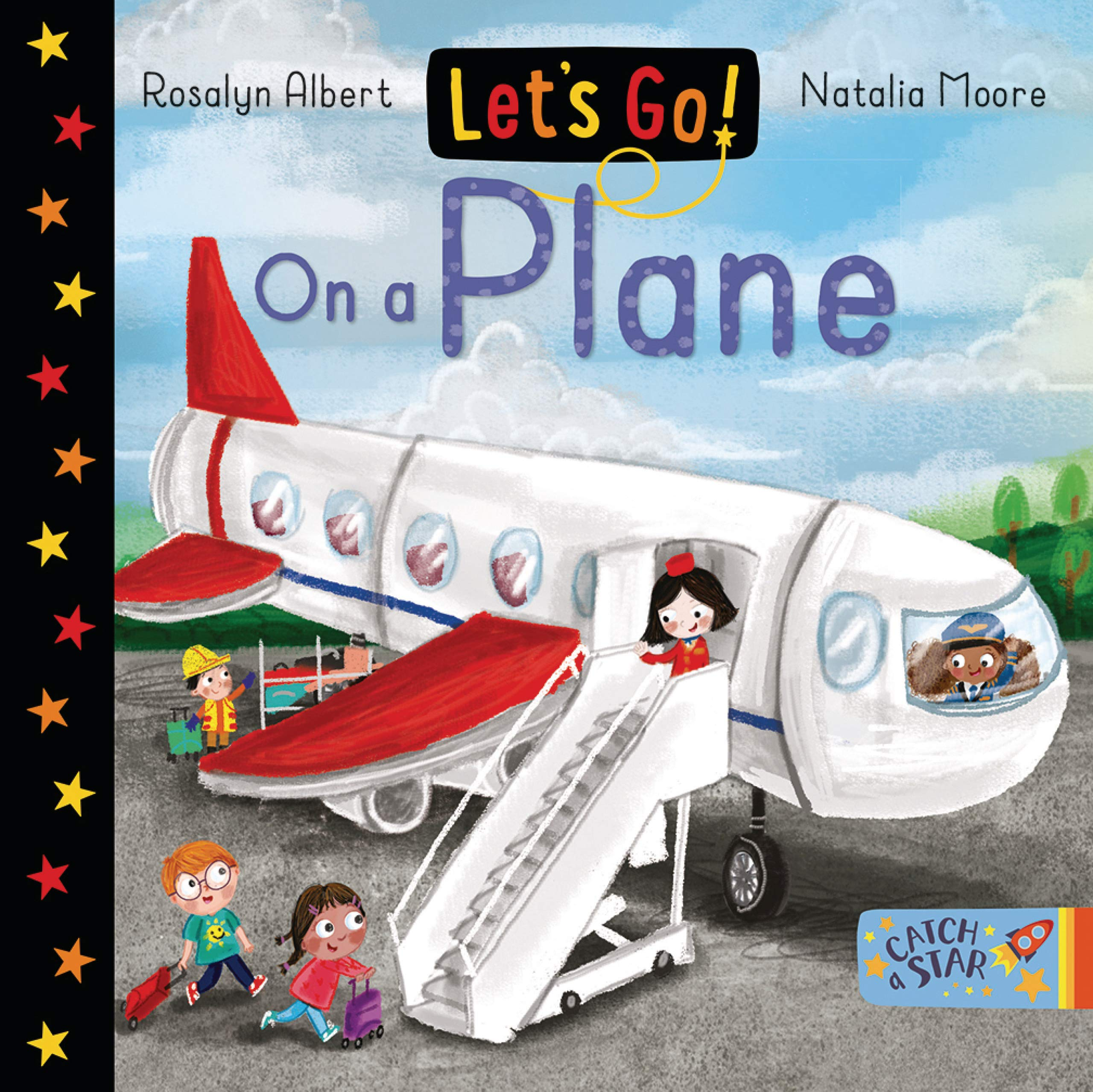 celebrate-picture-books-picture-book-review-let's-go-on-a-plane-cover