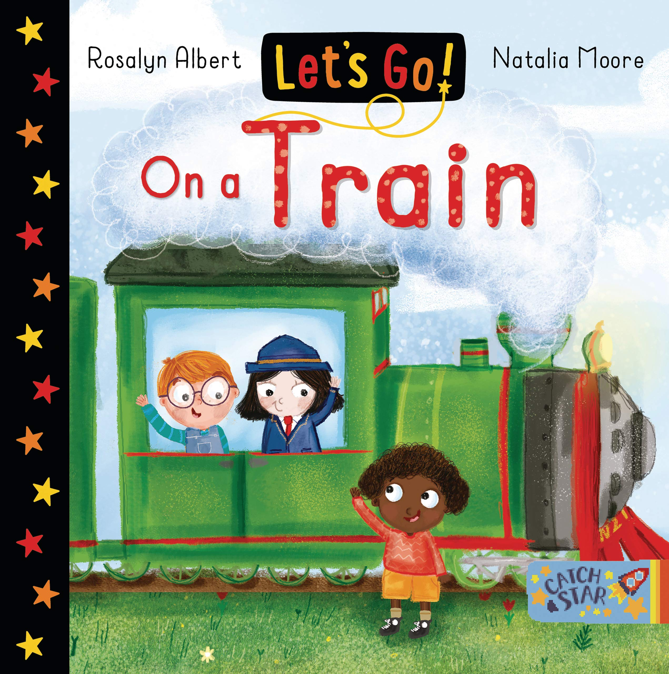 celebrate-picture-books-picture-book-review-let's-go-on-a-train-cover