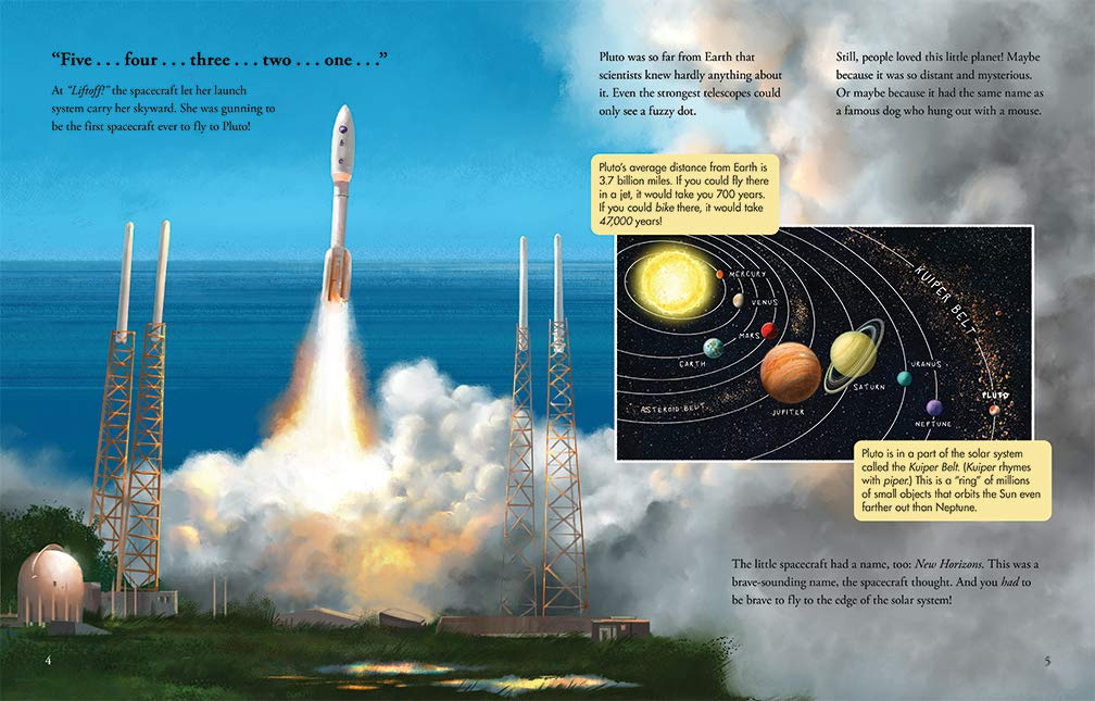 celebrate-picture-books-picture-book-review-the-little-spacecraft-that-could-launch