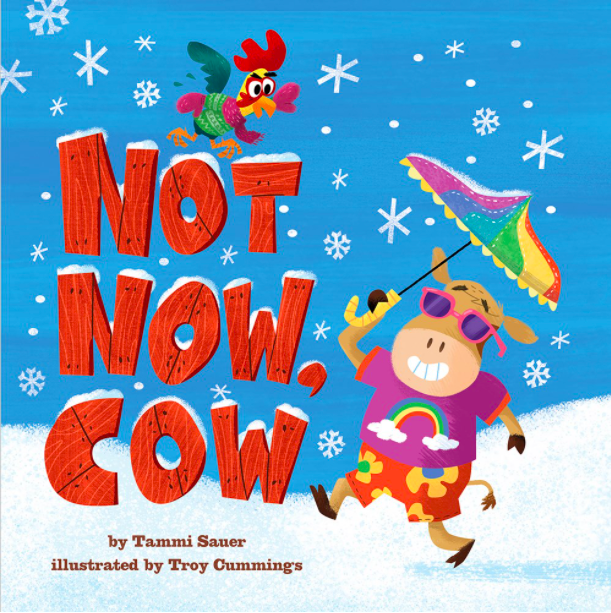 celebrate-picture-books-picture-book-review-not-now-cow-cover