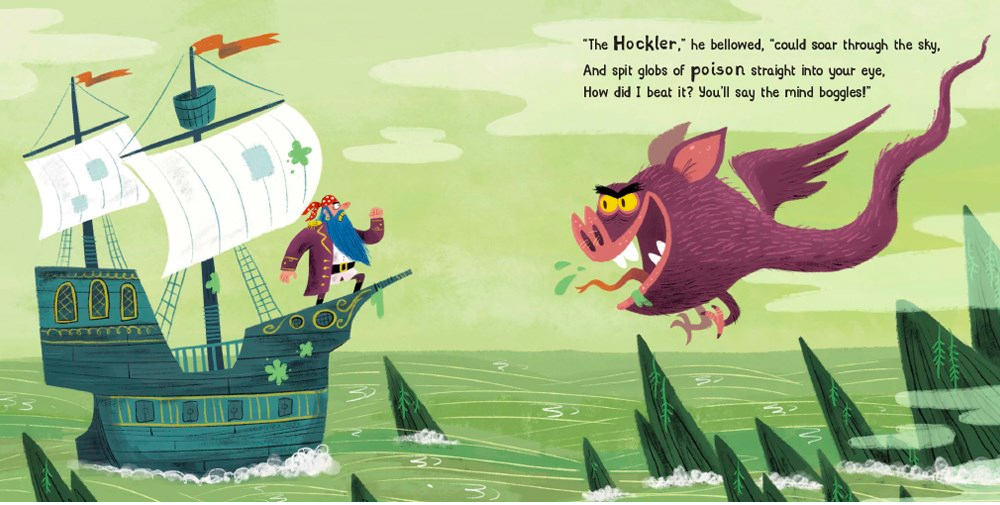 celebrate-picture-books-picture-book-review-pirates-vs-monsters-hockler