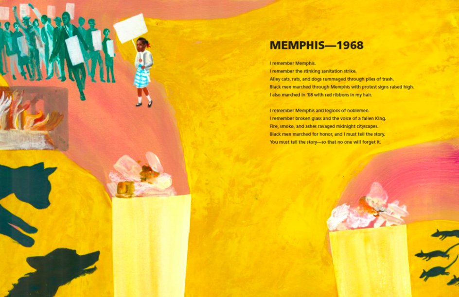 celebrate-picture-books-picture-book-review-memphis-martin-and-the-mountaintop-memphis-1968