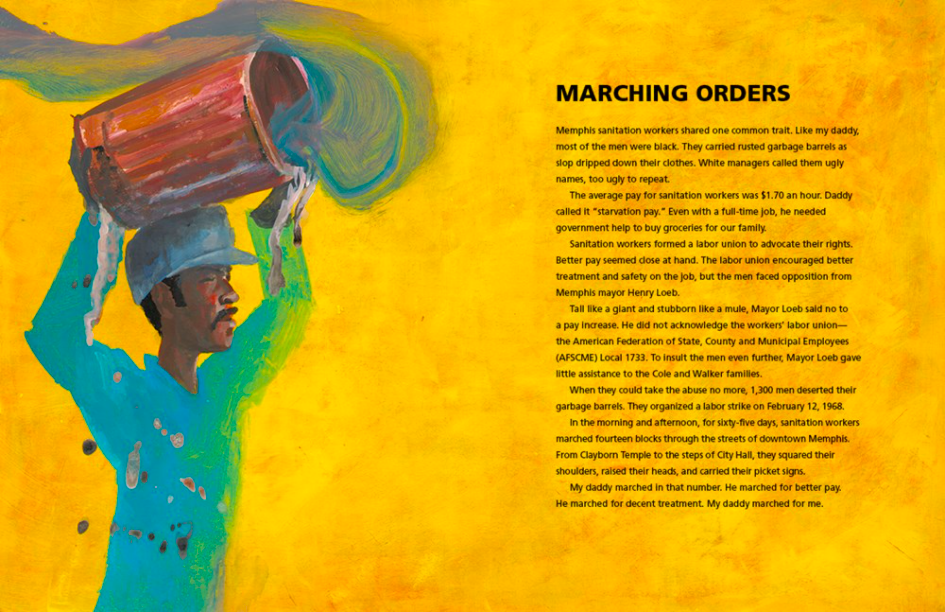 celebrate-picture-books-picture-book-review-memphis-martin-and-the-mountaintop-marching-orders