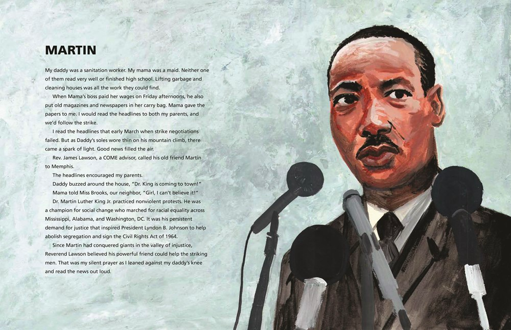 celebrate-picture-books-picture-book-review-memphis-martin-and-the-mountaintop-martin-luther-king-jr