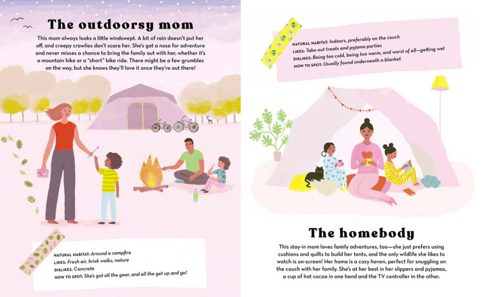 celebrate-picture-books-picture-book-review-how-to-spot-a-mom-homebody