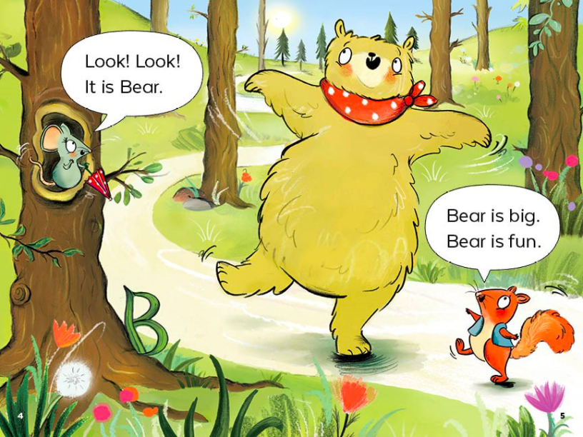 celebrate-picture-books-picture-book-review-where-is-bear-big