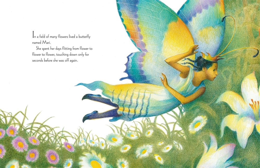 celebrate-picture-books-picture-book-review-already-a-butterfly-Mari