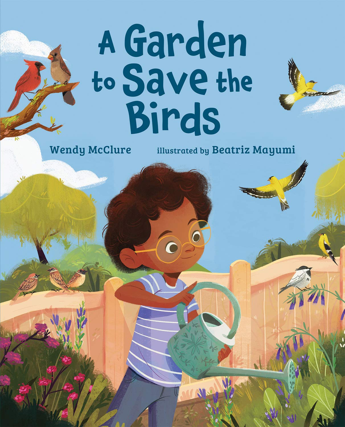 celebrate-picture-books-picture-book-review-a-garden-for-the-birds-cover