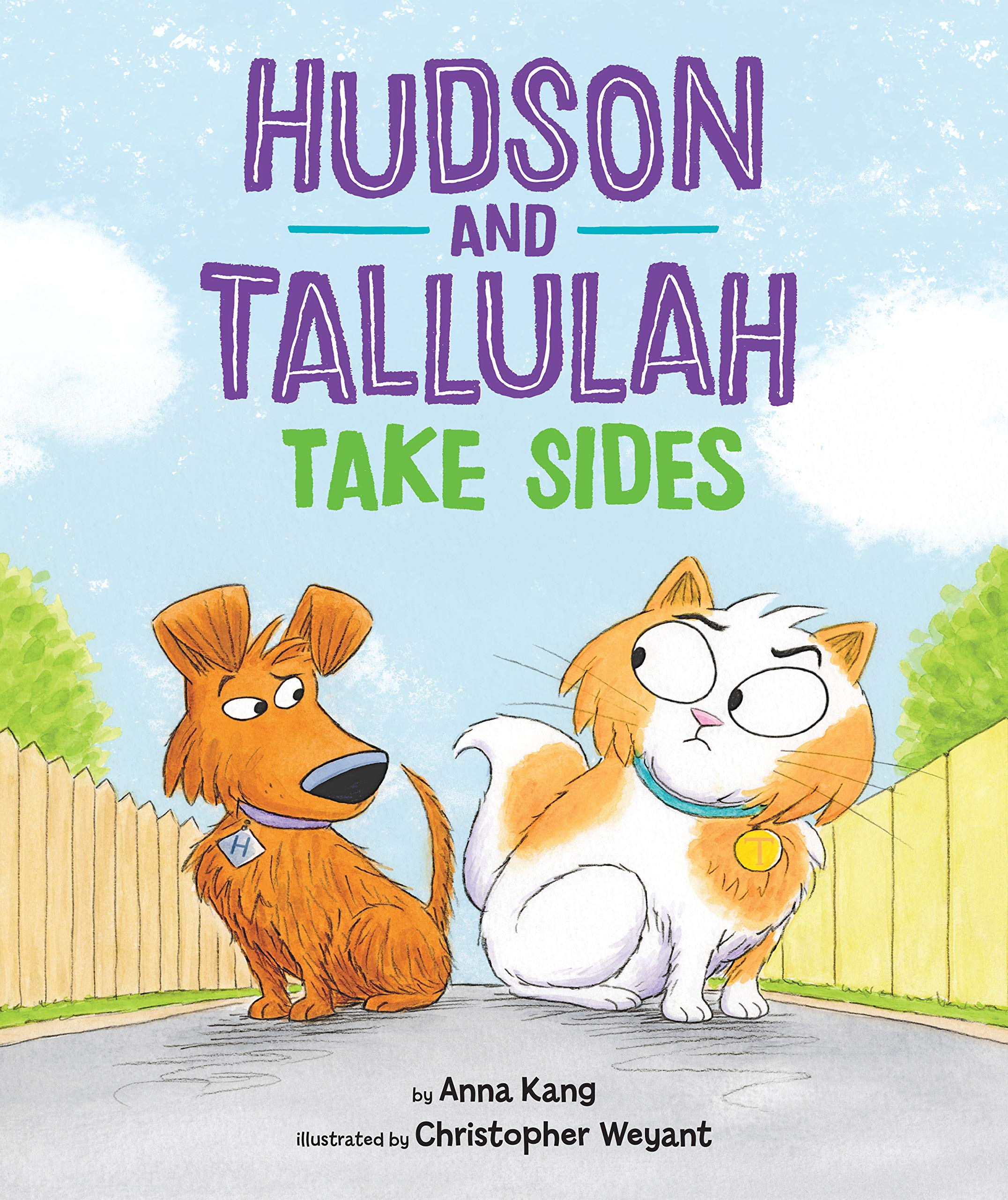 celebrate-picture-books-picture-book-review-hudson-and-tallulah-take-sides-cover