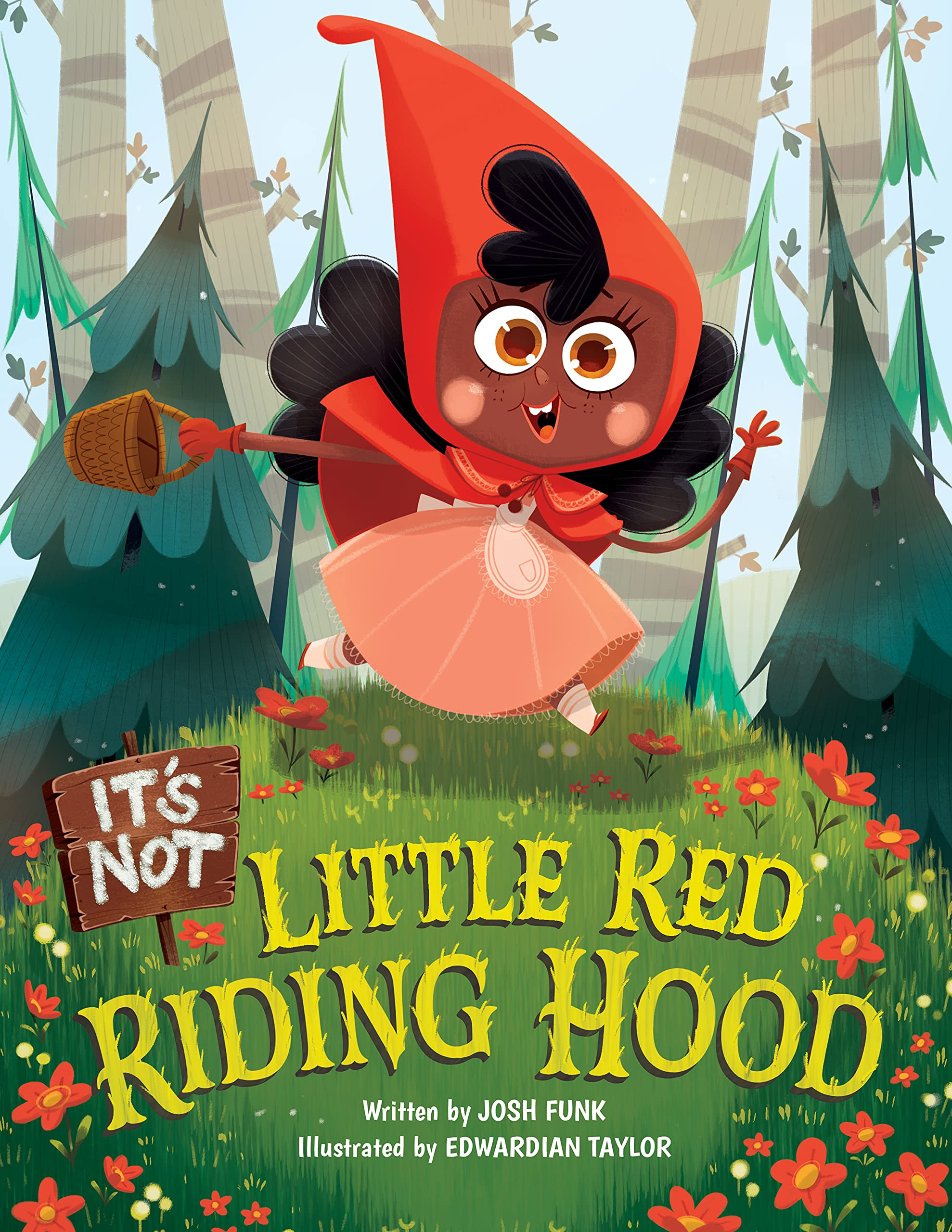celebrate-picture-books-picture-book-review-its-not-little-red-riding-hood-cover