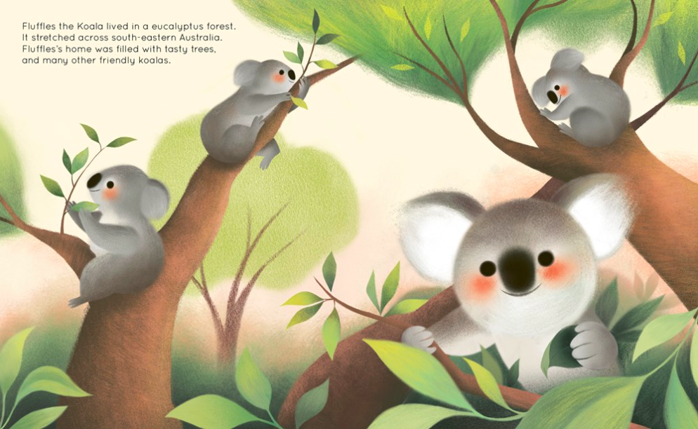 celebrate-picture-books-picture-book-review-true-tales-of-animal-heroes-fluffles-forest