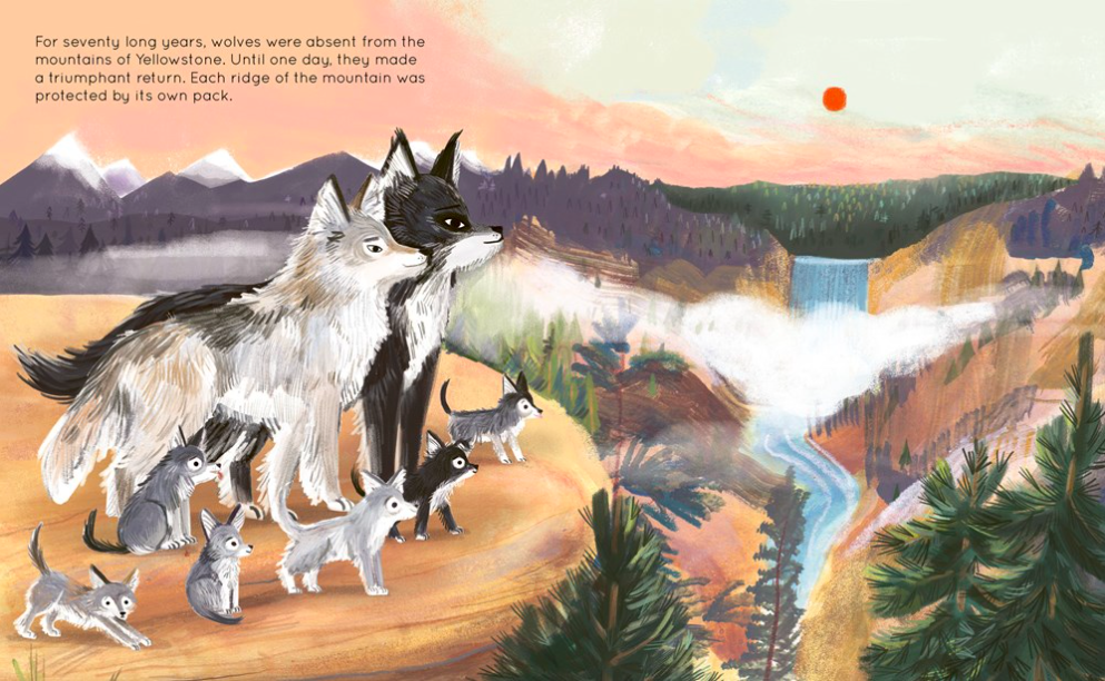 celebrate-picture-books-picture-book-review-true-tales-of-animal-heroes-onyx-yellowstone