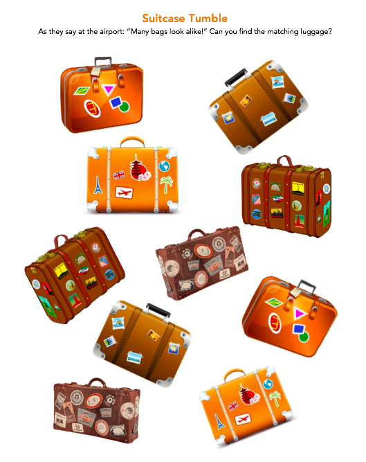 celebrate-picture-books-picture-book-review-suitcase-tumble-matching-puzzle