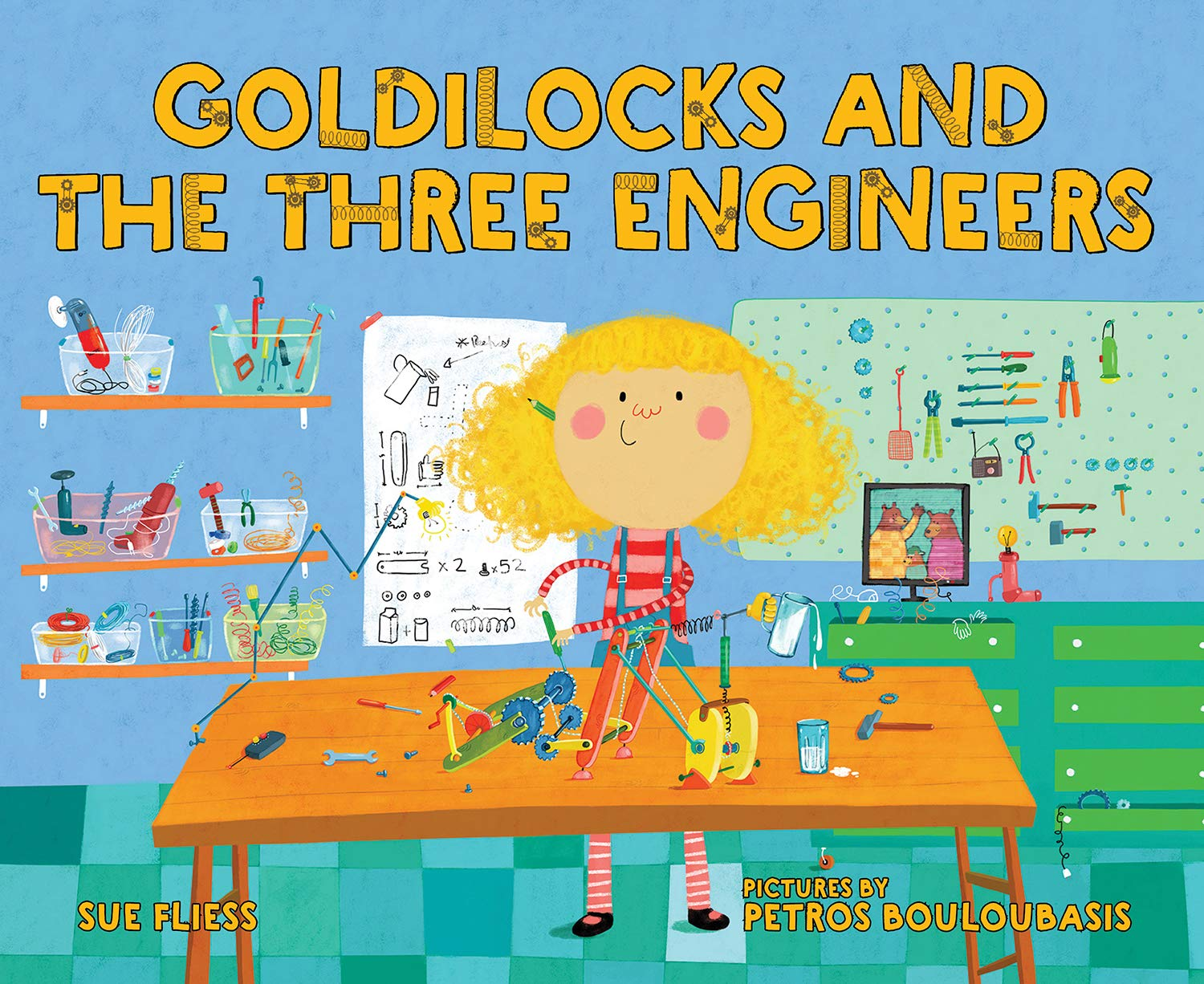 celebrate-picture-books-picture-book-review-goldilocks-and-the-three-engineers-cover