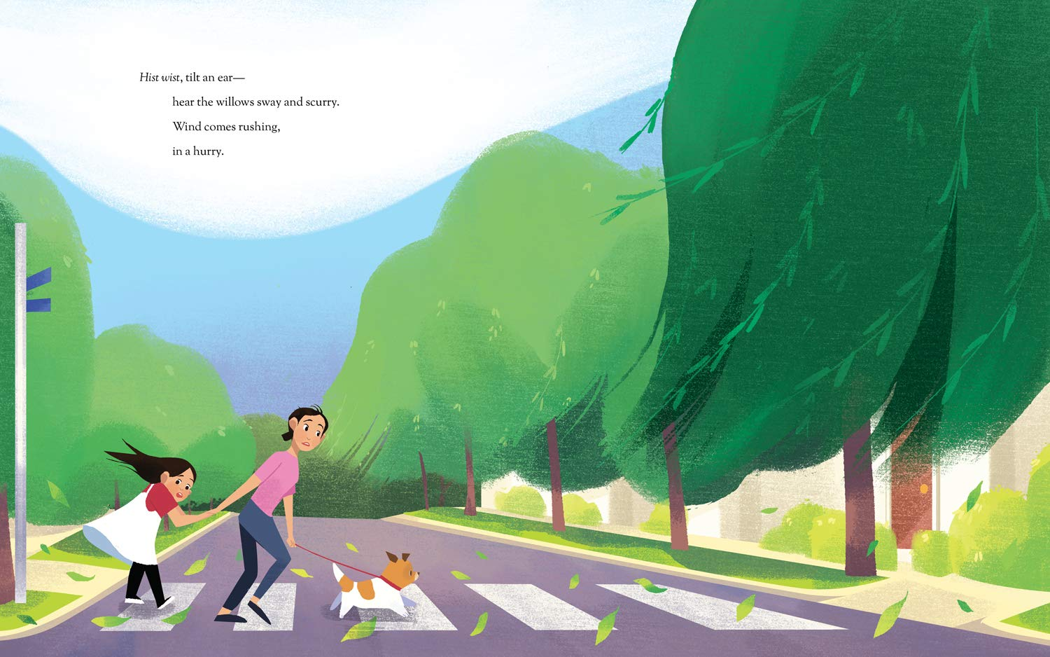 celebrate-picture-books-picture-book-review-hear-the-wind-blow-trees