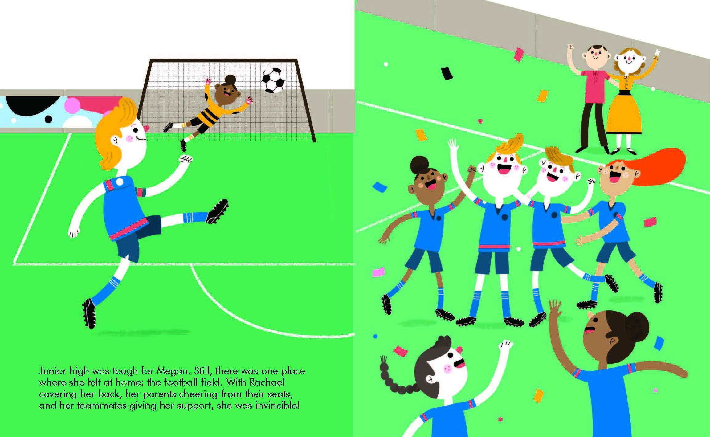 celebrate-picture-books-picture-book-review-megan-rapinoe-soccer