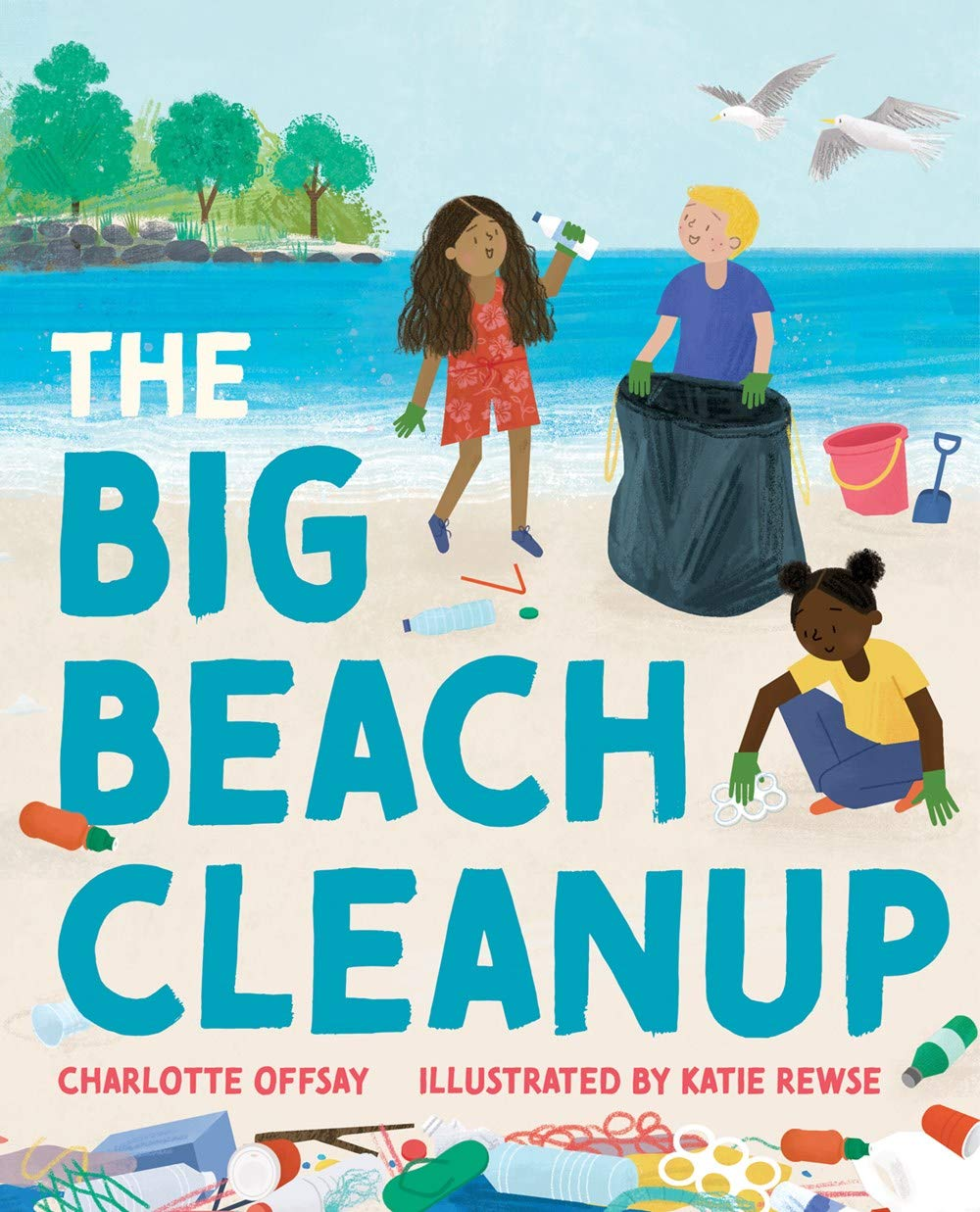 celebrate-picture-books-picture-book-review-the-big-beach-cleanup-cover