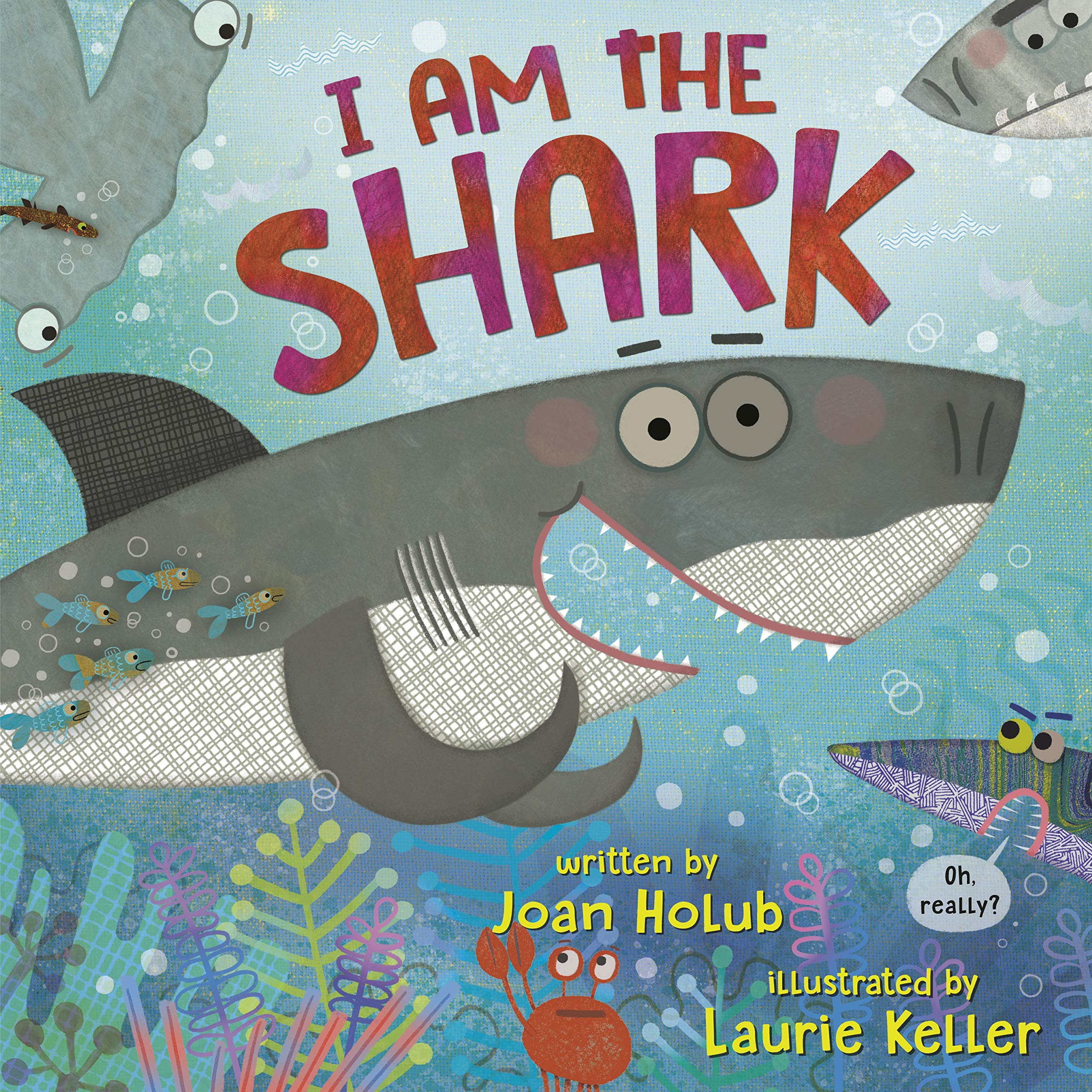 celebrate-picture-books-picture-book-review-i-am-the-shark-cover