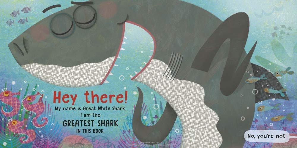 celebrate-picture-books-picture-book-review-i-am-the-shark-great-white