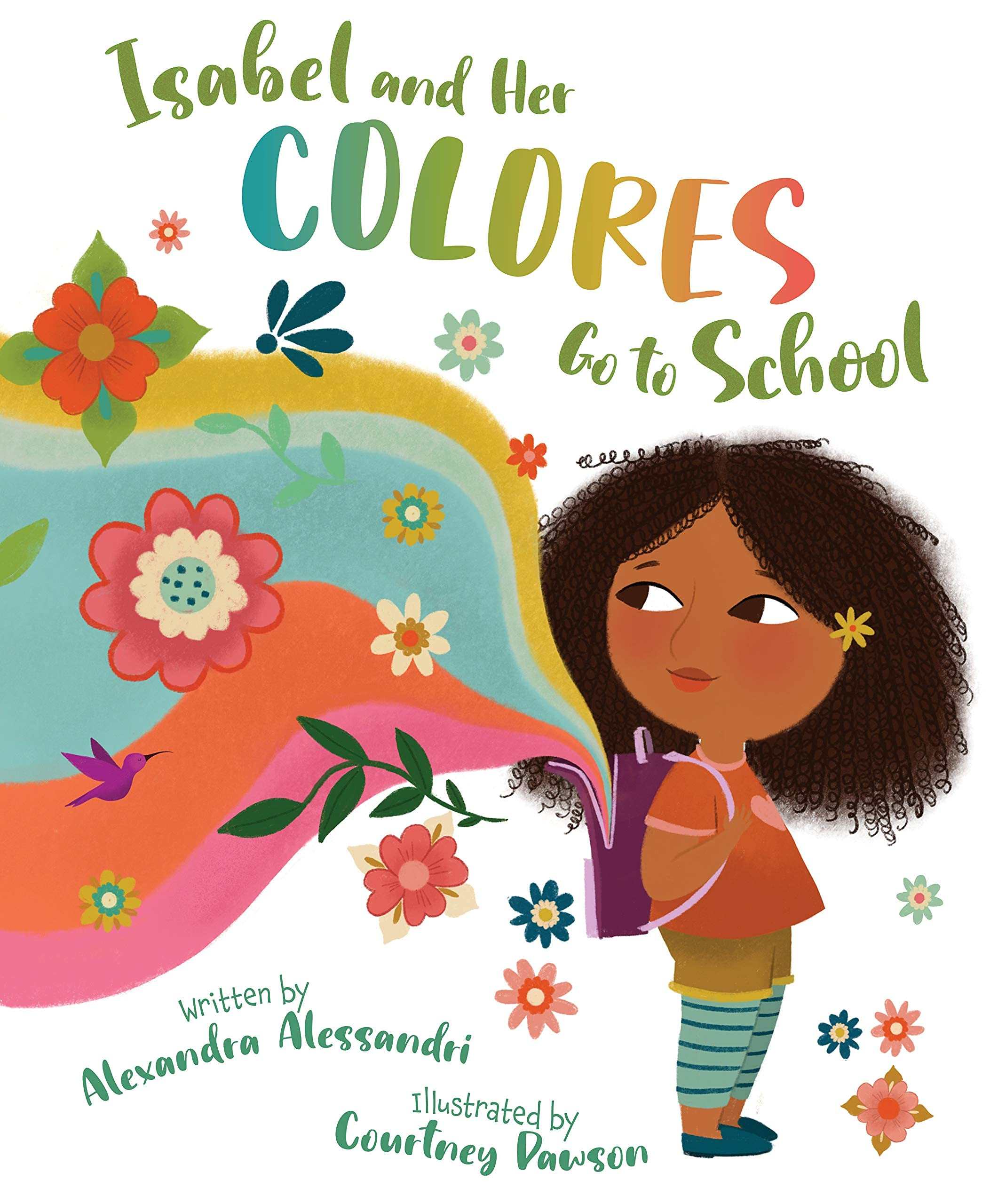 celebrate-picture-books-picture-book-review-isabel-and-her-colores-go-to-school-cover