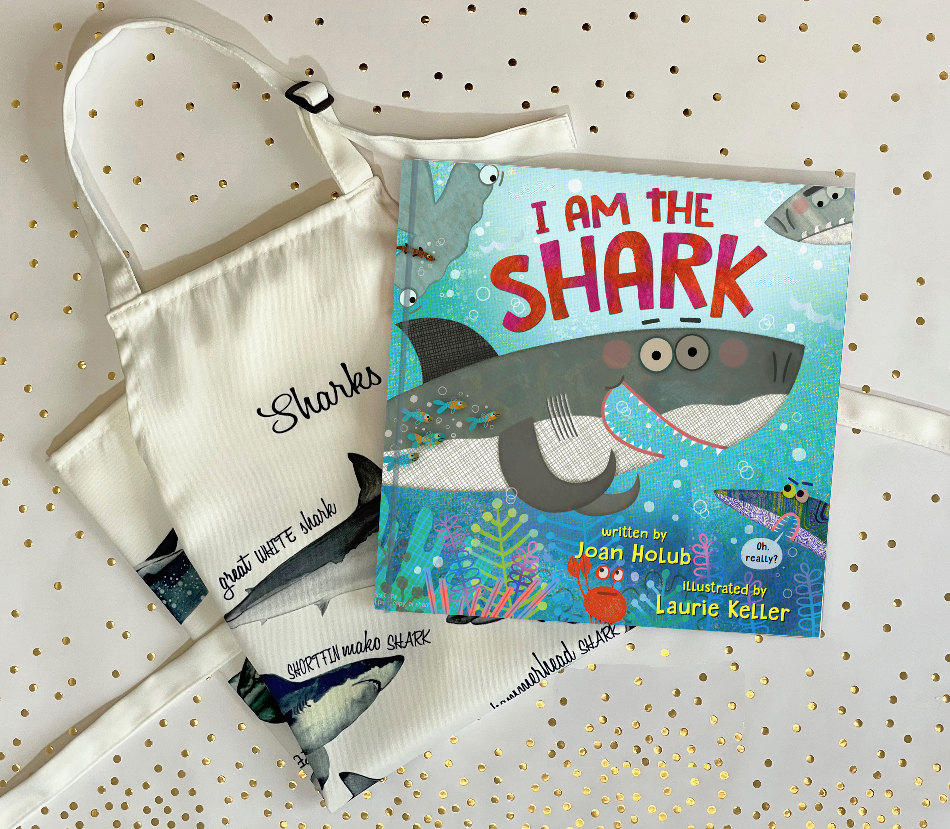 celebrate-picture-books-picture-book-review-i-am-the-shark-giveaway-image