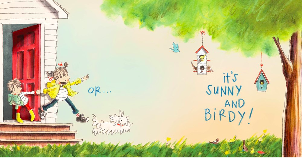 celebrate-picture-books-picture-book-review-more-than-sunny-birdy