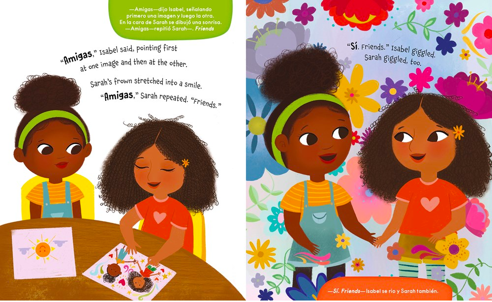 celebrate-picture-books-picture-book-review-isabel-and-her-colores-go-to-school-amigas