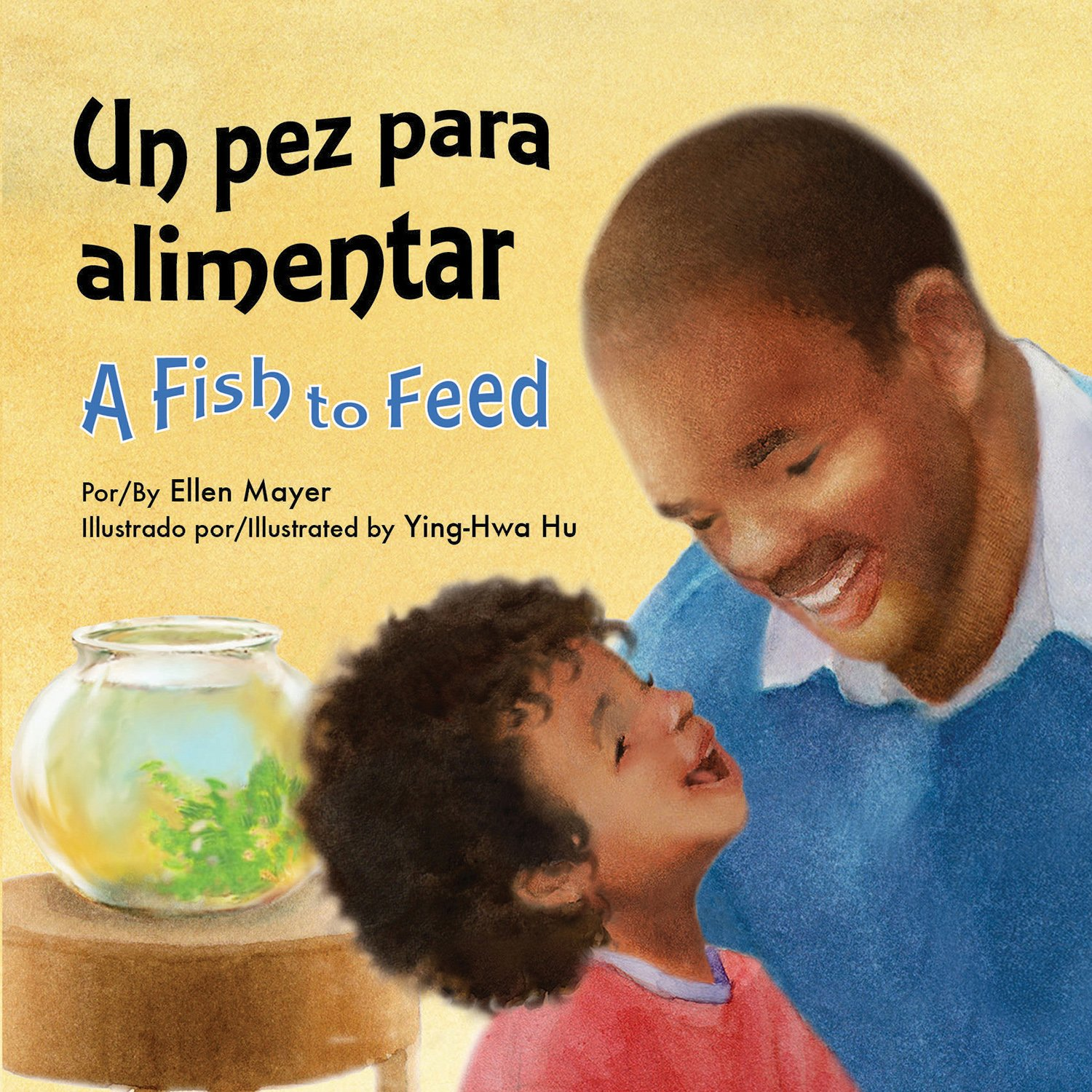 celebrate-picture-books-picture-book-review-a-fish-to-feed-spanish-edition-cover