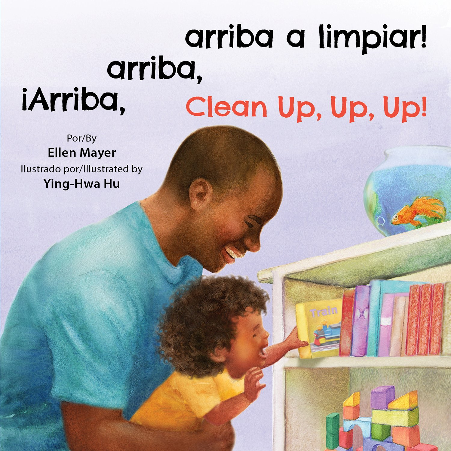 celebrate-picture-books-picture-book-review-clean-up-up-up-spanish-edition