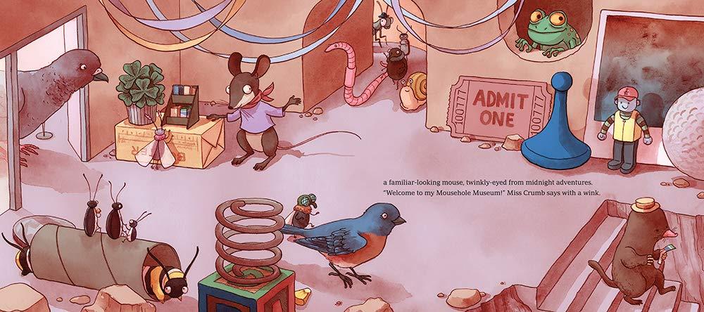 celebrate-picture-books-picture-book-review-dakota-crumb-mousehole-museum