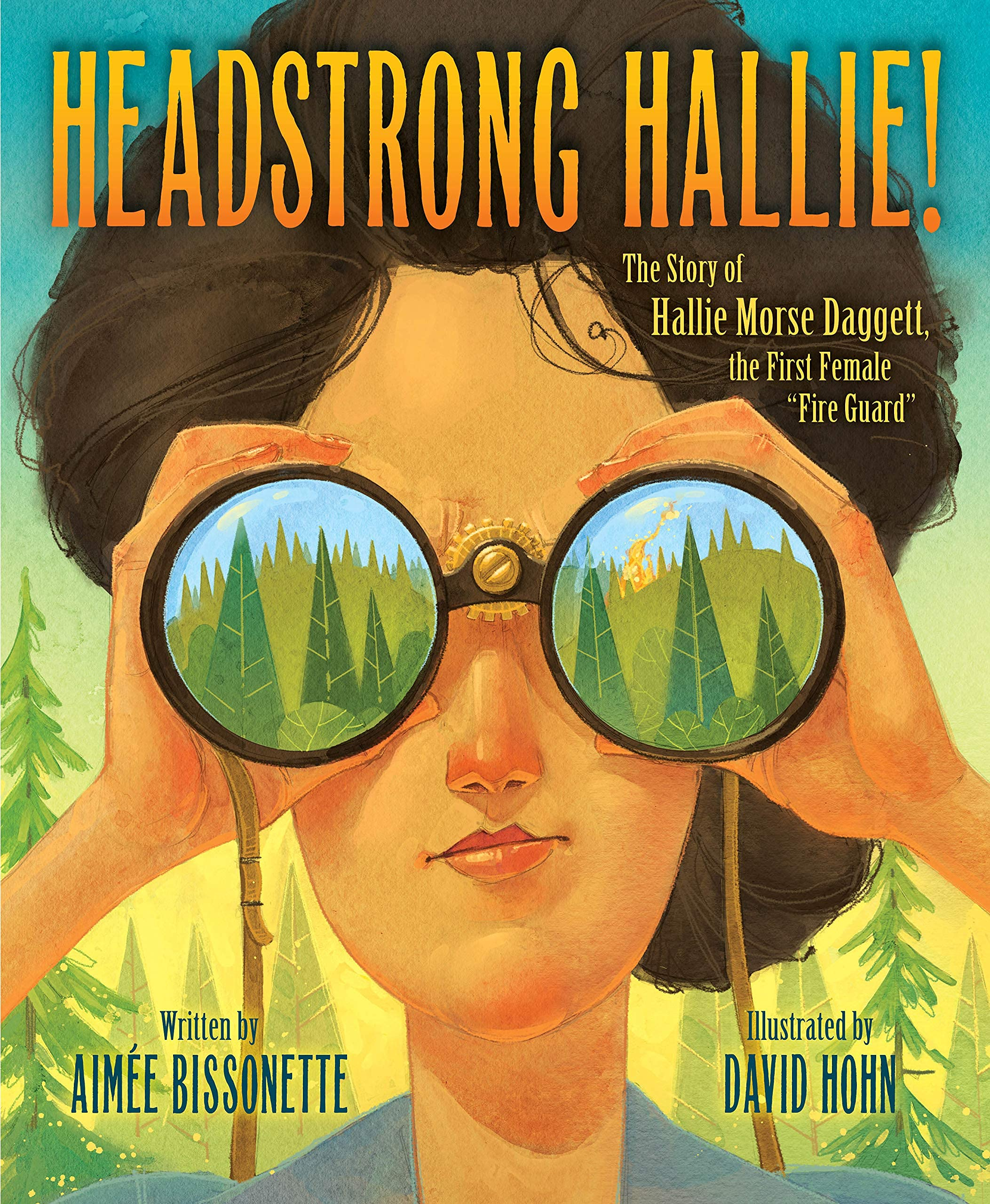 celebrate-picture-books-picture-book-review-headstrong-hallie-cover