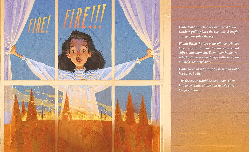 celebrate-picture-books-picture-book-review-headstrong-hallie-window