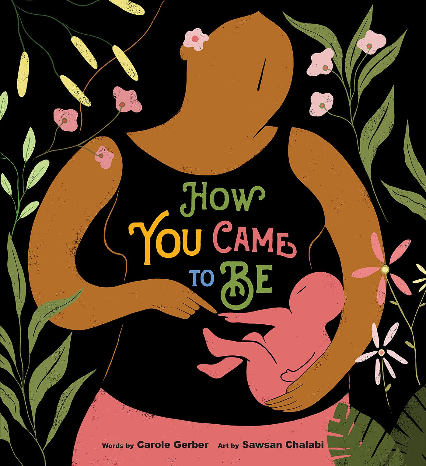 celebrate-picture-books-picture-book-review-how-you-came-to-be-cover