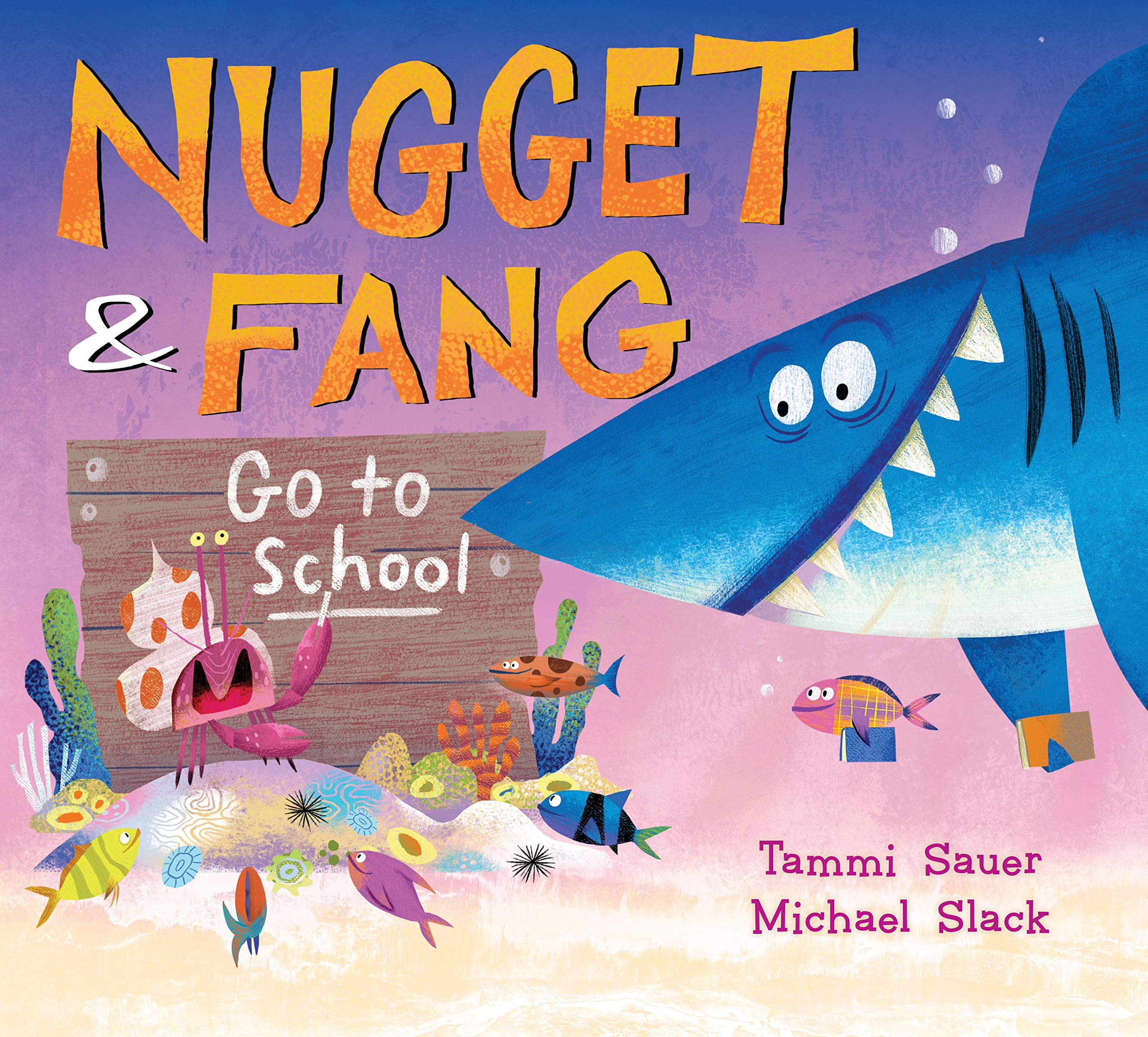 celebrate-picture-books-picture-book-review-nugget-and-fang-go-to-school-cover