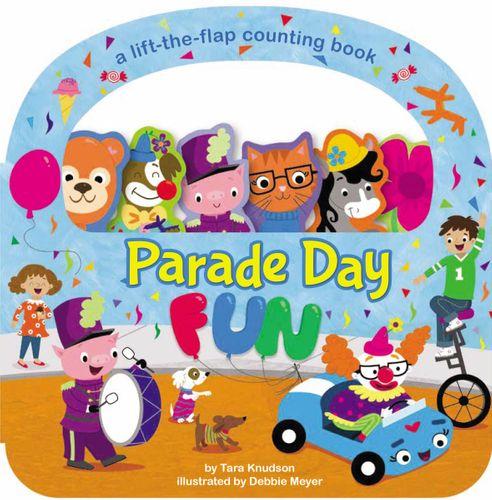 celebrate-picture-books-picture-book-review-parade-day-fun-cover