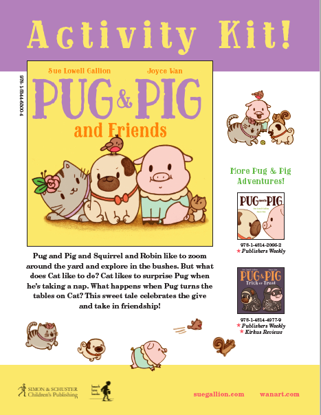 celebrate-picture-books-picture-book-review-pug-&-pig-and-friends-activity-image