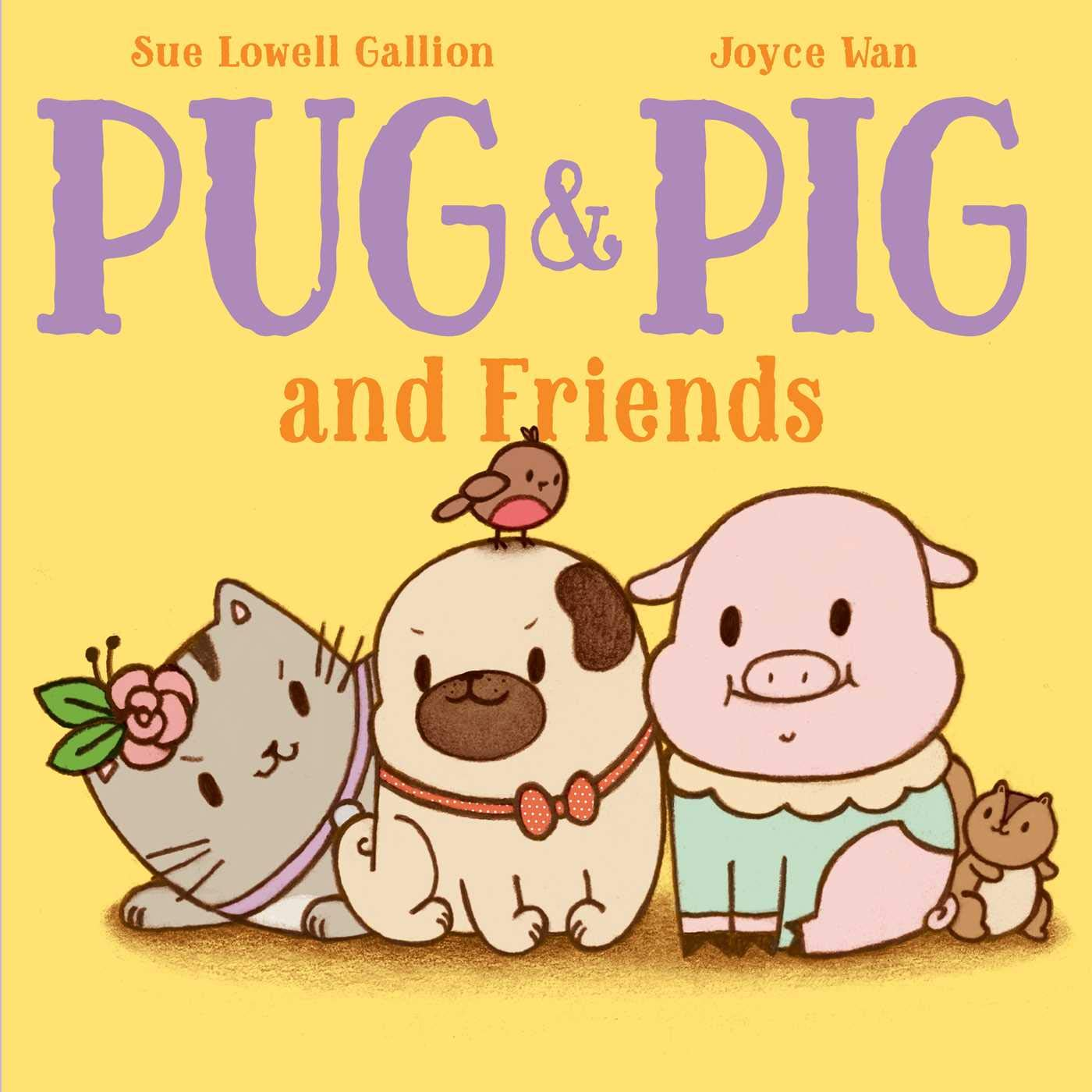 celebrate-picture-books-picture-book-review-pug-&-pig-and-friends-cover