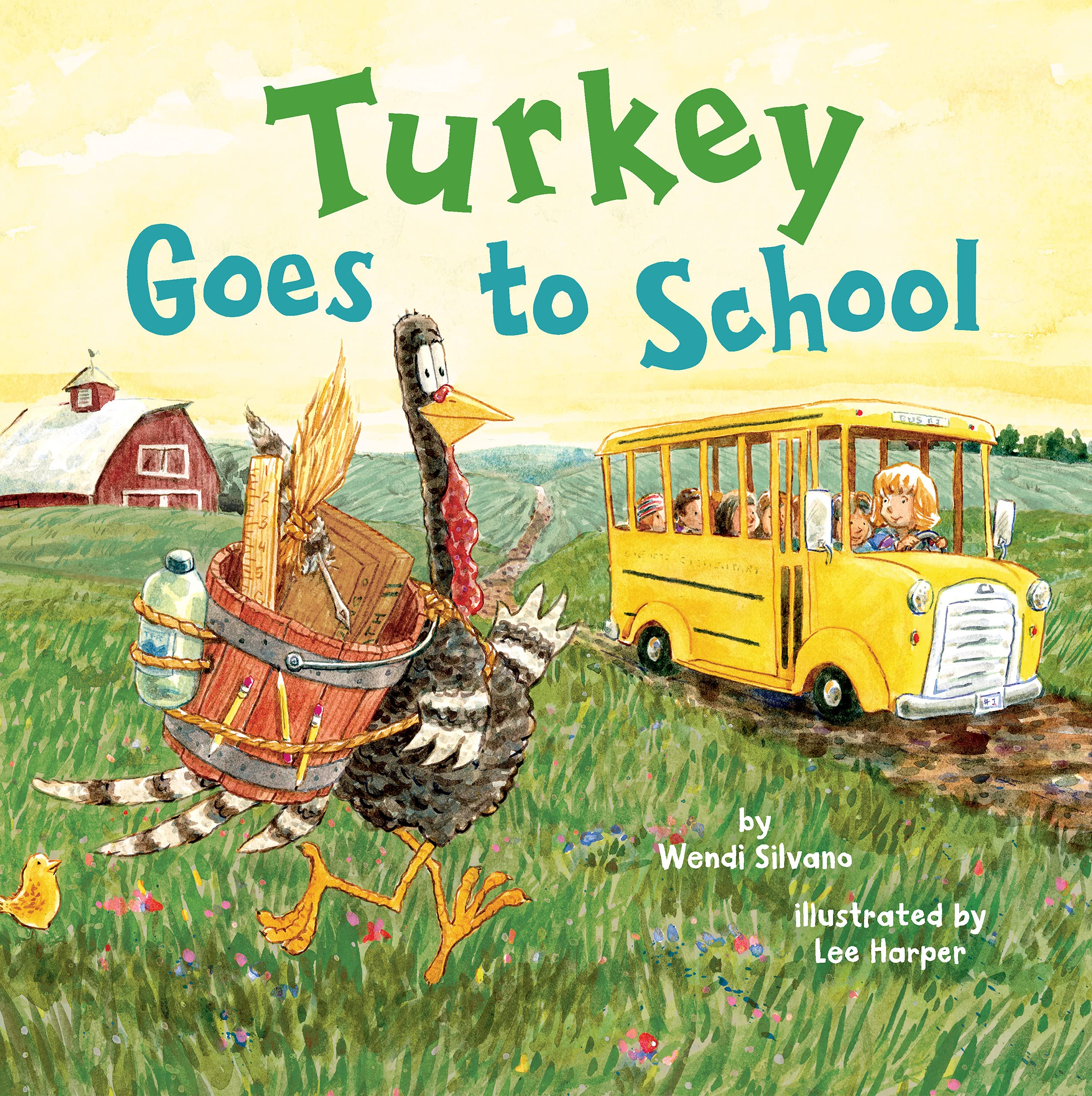 celebrate-picture-books-picture-book-review-turkey-goes-to-school-cover