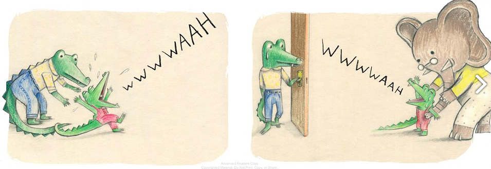 celebrate-picture-books-picture-book-review-what-does-little-crocodile-say-crying